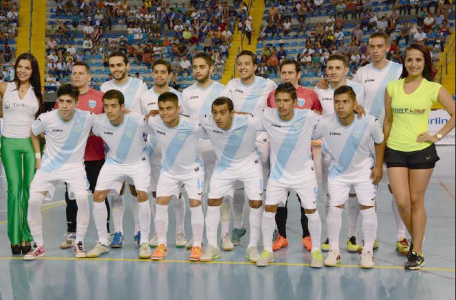 El primer equipo afectado sería la Selección de Futsal que ya está clasificada para la Copa del Mundo que se jugará en Colombia. (Foto: Archivo/Soy502)