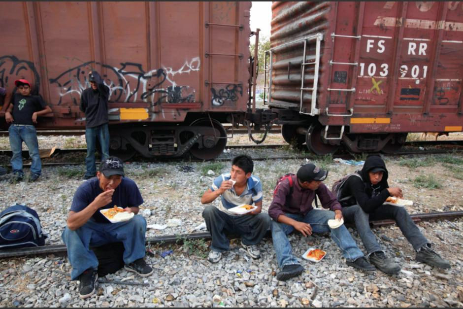 El gobierno de Estados Unidos extendió el programa de migrantes. (Foto: starmedia.com)