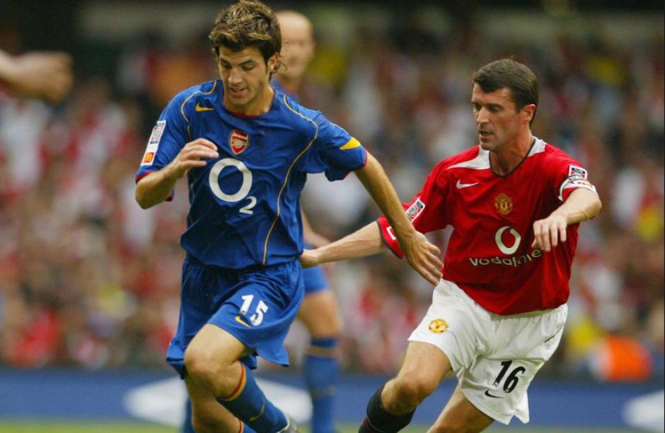 Fàbregas fue ídolo del Arsenal y cuando salió del Barça se fue al Chelsea. (Goal.com)