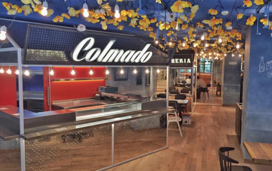 El nuevo restaurante de Messi abrió el fin de semana. (Foto: La Vanguardia)