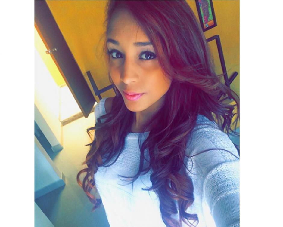 La modelo fue condenada a varios años de cárcel. (Foto: Instagram/Juli López)