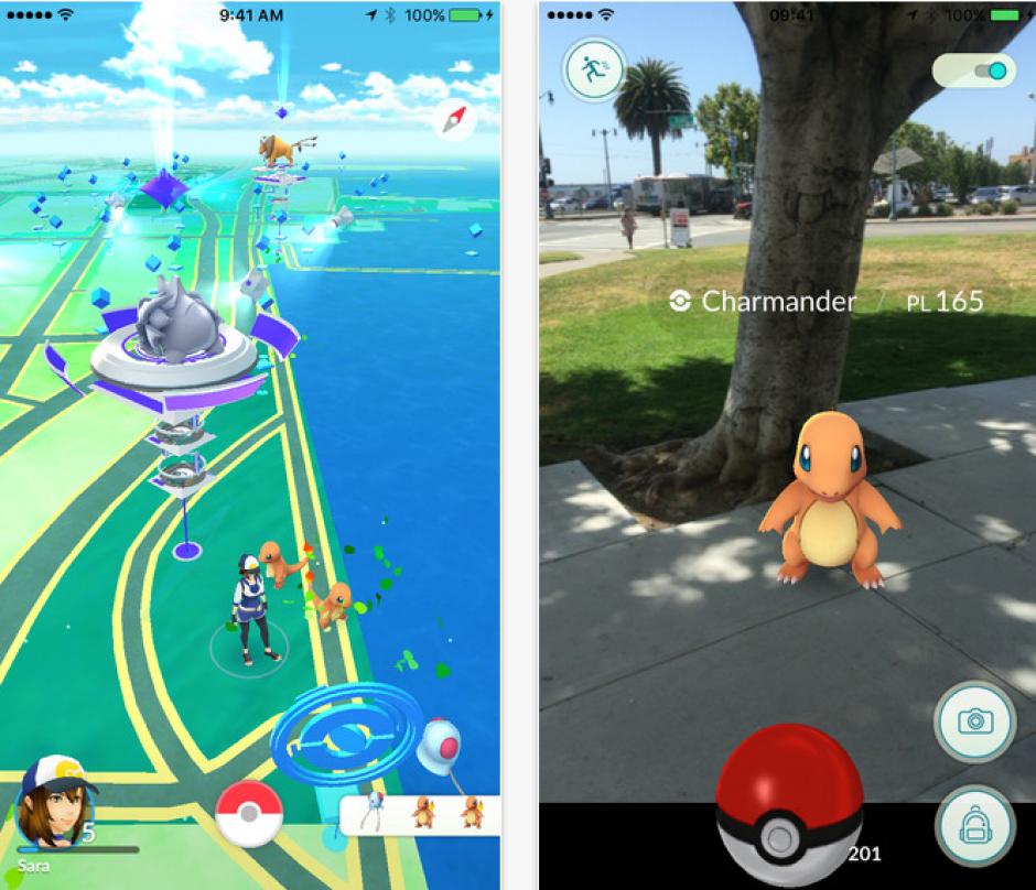 Todos los Pokémon pueden evolucionar. (Captura de pantalla: Pokémon GO)