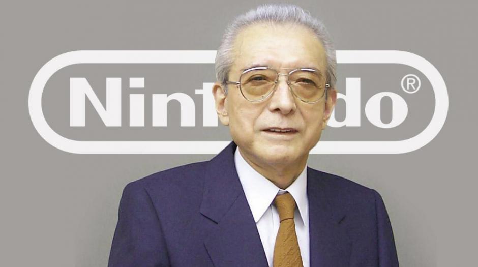 Hiroshi Yamauchi fue CEO de Nintendo por 50 años. (Foto: nintendo.wikia.com)