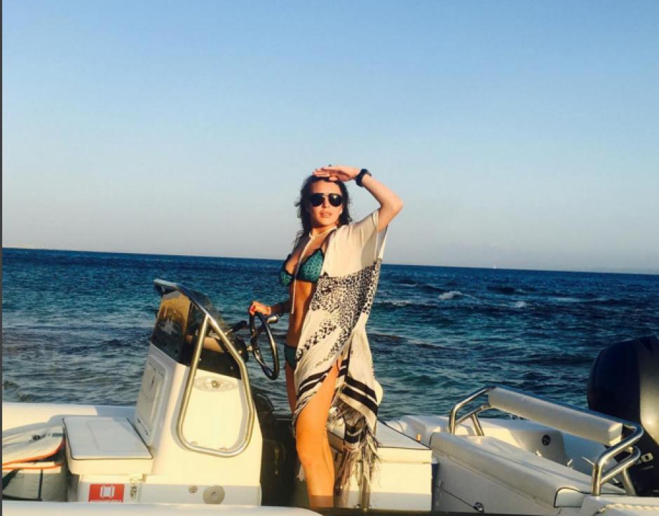 Lindsay Lohan pidió a sus seguidores respeto a su vida privada a través de Instagram. (Foto: Instagram Lindsay Lohan)