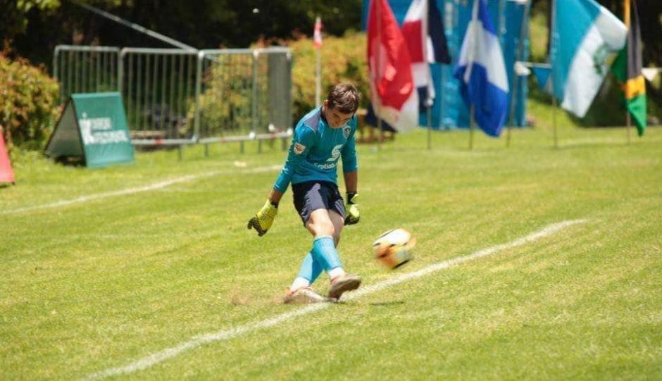 La defensa Crema se ha aplicado durante el torneo, recibiendo únicamente tres goles en cinco encuentros. (Foto: Scotia Bank)