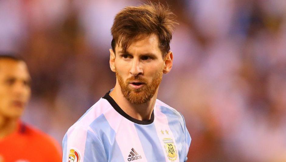Leo Messi no volverá a la selección Argentina para los partidos de septiembre (Foto: Sport)