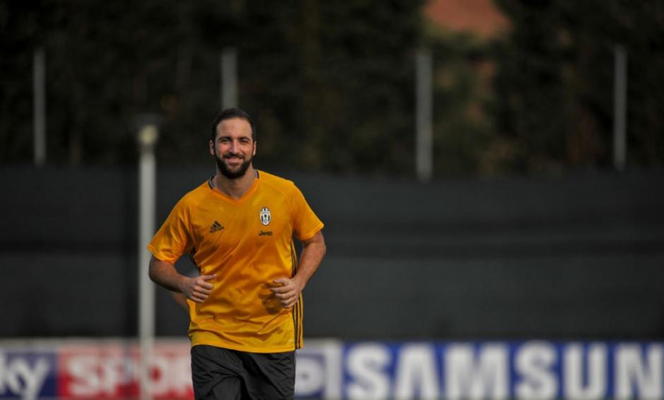El argentino fue el goleador de la Serie A el año pasado. (Foto: Juventus.com)