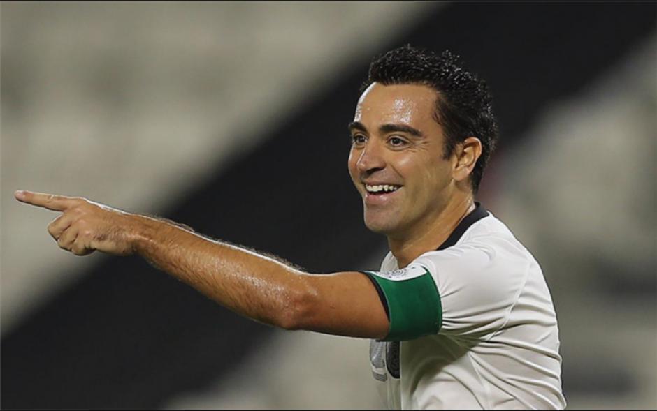 Xavi Hernández donó su yate para rescatar refugiados. (Foto: Sport.es)