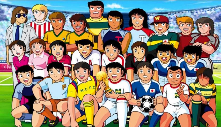 Entre 1982 y 1989 se popularizó la serie de televisión. (Foto: peru.com)
