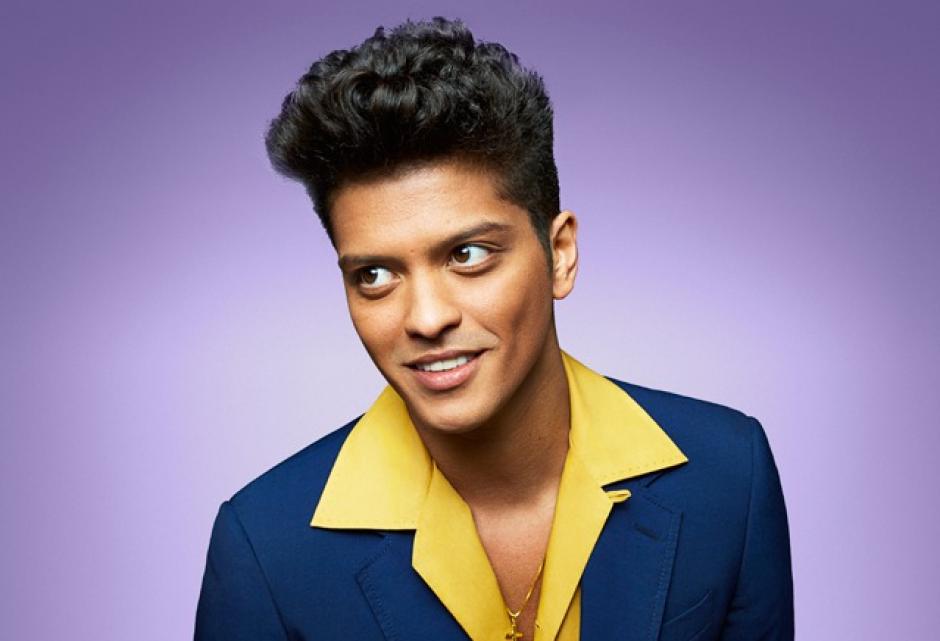 Bruno Mars tiene un apellido muy común en Latinoamérica. (Foto: www.defhard.com)