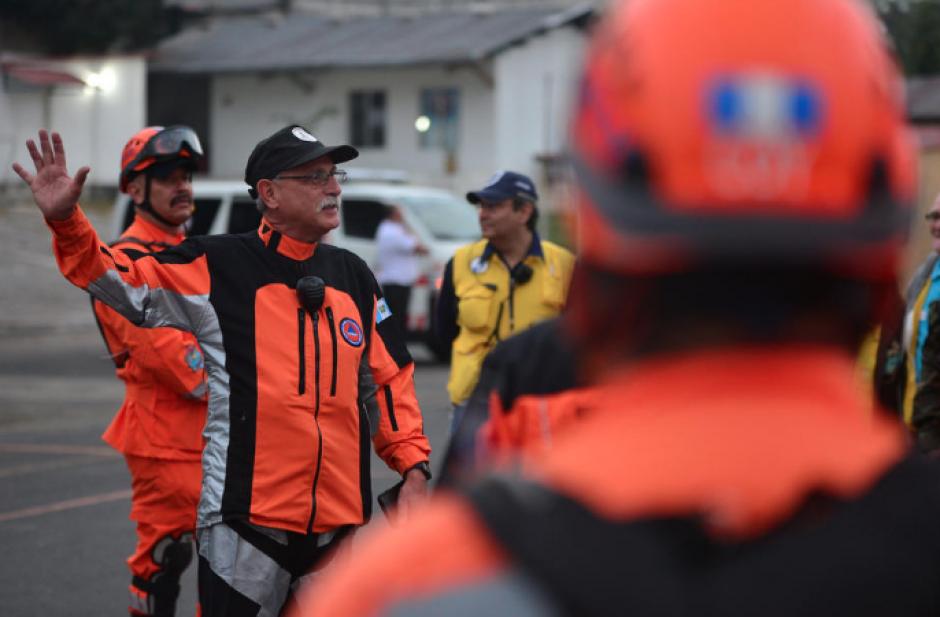 La Coordinadora Nacional para la Reducción de Desastres informó que se mantienen en alerta amarilla. (Foto: Archivo/Soy502)