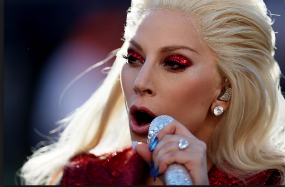 Lady Gaga también tiene un nombre de pila que sería irreconocible. (Foto: www.defhard.com)