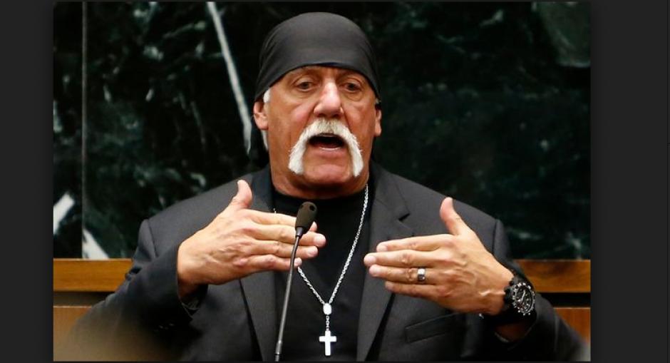 El famoso luchador también ha conseguido varios éxitos. (Foto: www.defhard.com)