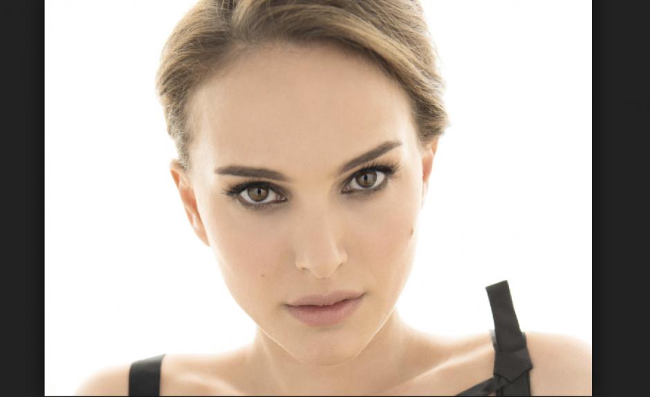 Natalie Portman es una actriz judío estadounidense. (Foto: www.defhard.com)