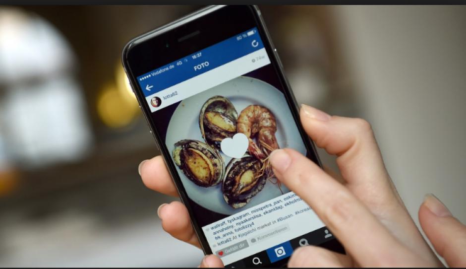 La red social Instagram se actualizó. (Foto: www.igeeksblog.com)