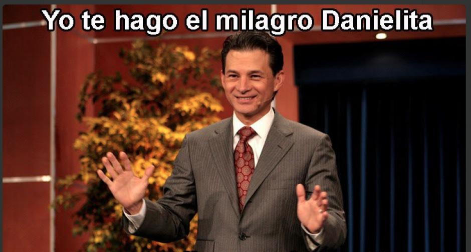Cash Luna también fue parte de los memes. (Foto: Twitter/@mister_nicotin)