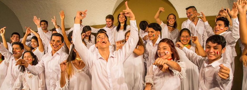 Guatemala puede estar en este evento. (Foto: Festival Gracias a Dios)