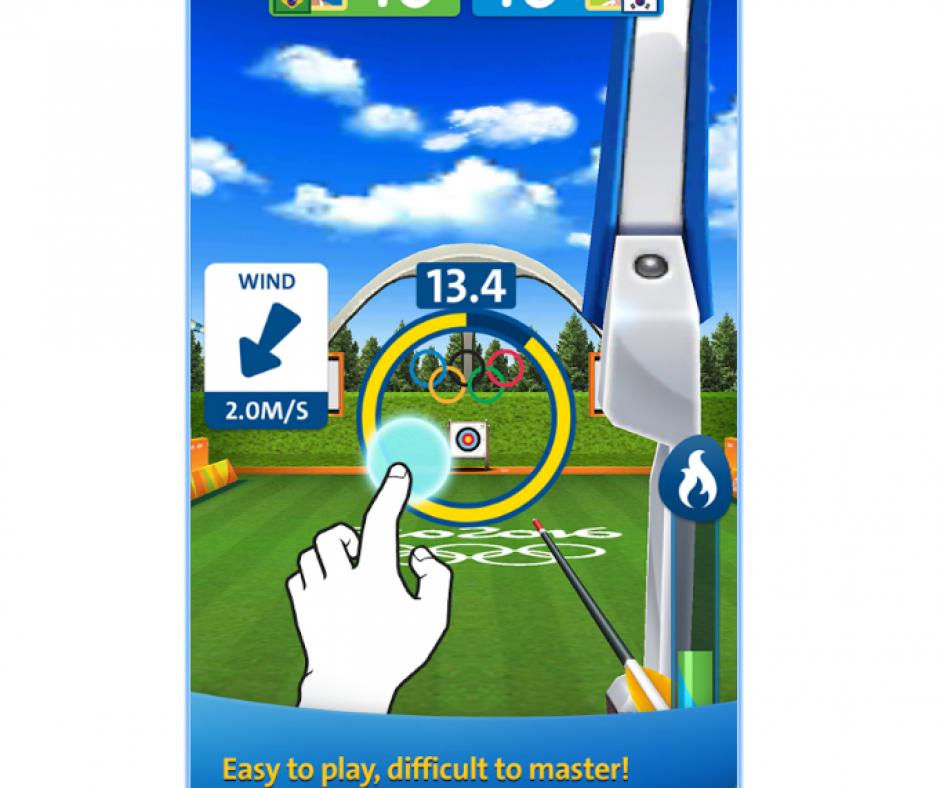 Con un solo botón puedes jugar. (Foto: play.google.com)