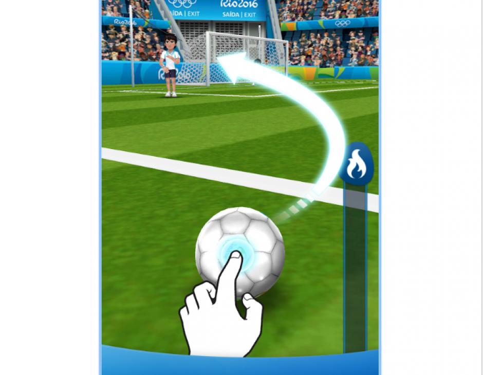 Existen categorías y niveles de juego. (Foto: play.google.com)