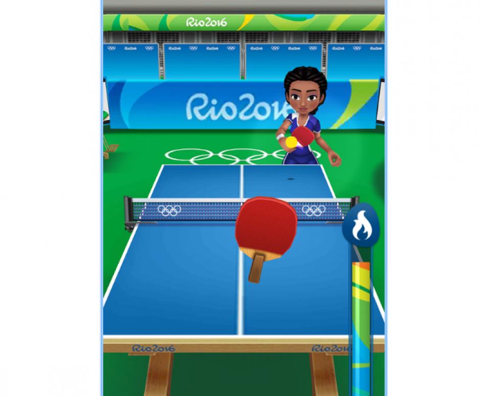 Existen varios deportes y representaciones. (Foto: play.google.com)