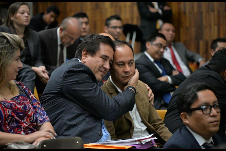 Gálvez también resolvió la falta de mérito para 4 de los 57 señalados. (Foto: Archivo/Soy502)