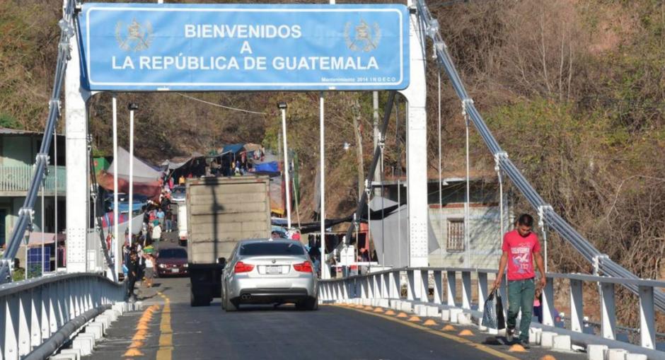 Se espera que unos 50 mil turistas lleguen al país. (Foto: Archivo/Soy502)