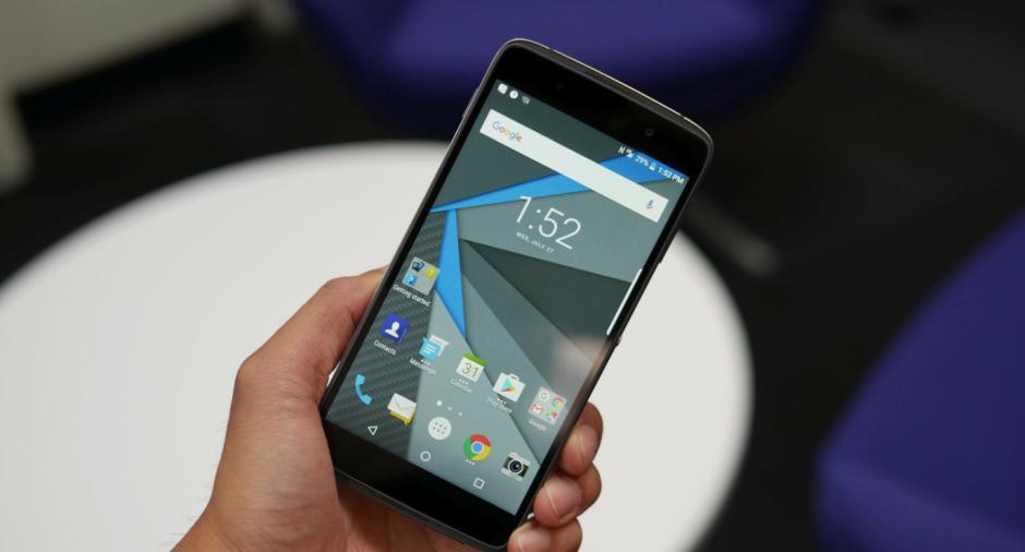 """Hay procesadores Q""""Qualcomm en unos 900 millones de teléfonos Android. (Foto: androidauthority.com)"""