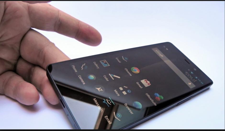 Las fallas en los Android fuero descubiertas por investigadores. (Foto: youtube.com)