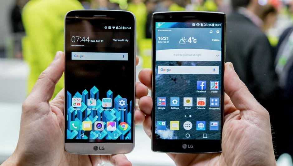 A la fecha no hay evidencia de la vulnerabilidad de estos aparatos. (Foto: androiddpit.es)