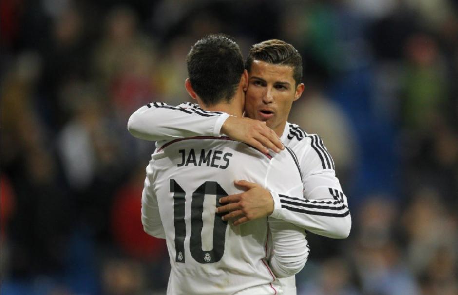 El Real Madrid tiene exceso de mediocampistas. (Foto: AS)