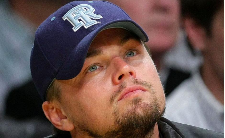 Leo DiCaprio ganó un premio Oscar este año por el Renacido.  (Foto: okdiario.com)