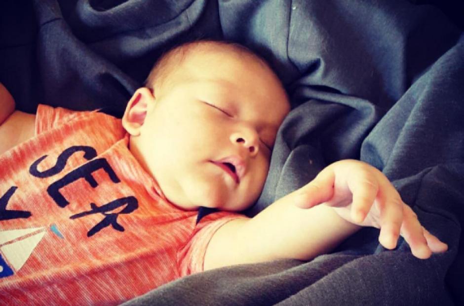 El primogénito de Michael Phelps ya tiene su cuenta de Instagram. (Foto: Instagram)