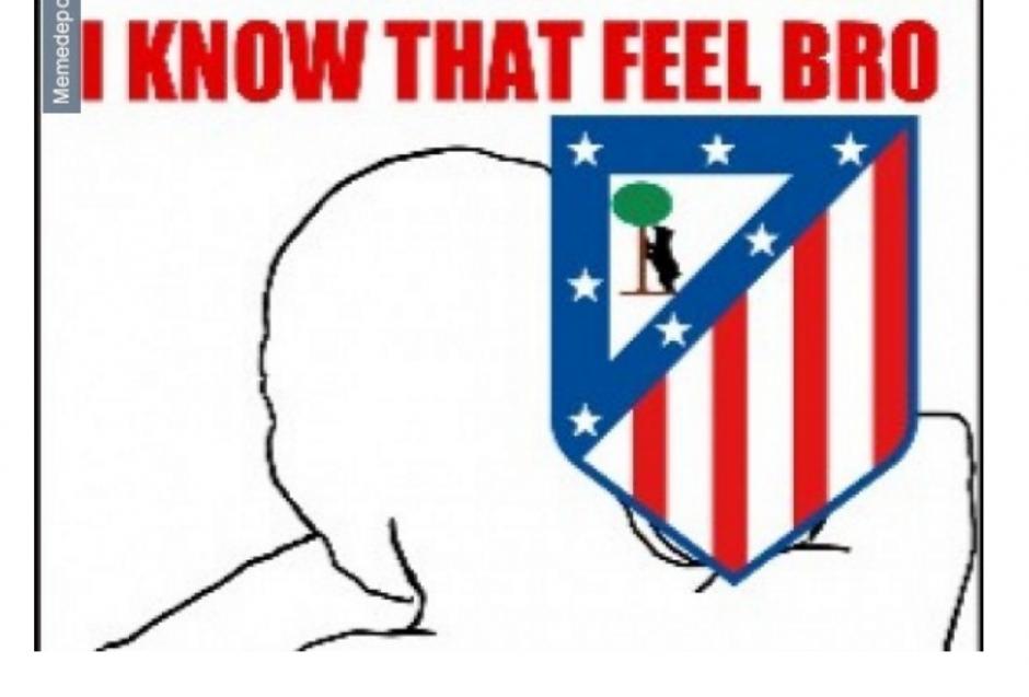 Los memes sobre el partido no se esperaron.  (Foto: MemeDeportes.com)