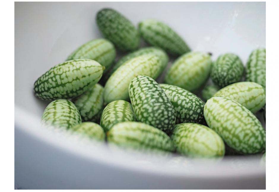 Los pequeños frutos están tomando relevancia. (Foto: huffingtonpost.com)