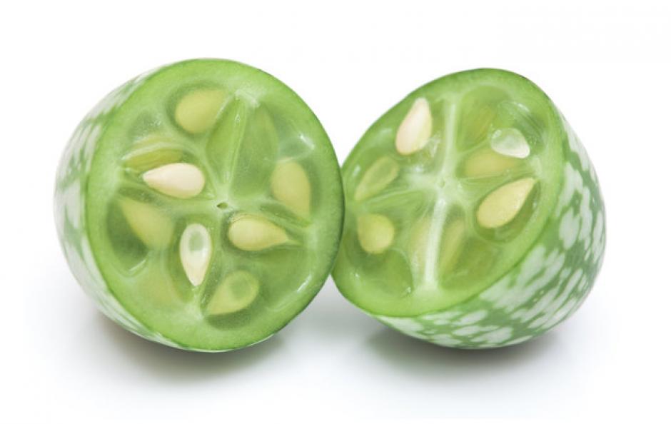Son del tamaño de una uva. (Foto: huffingtonpost.com)