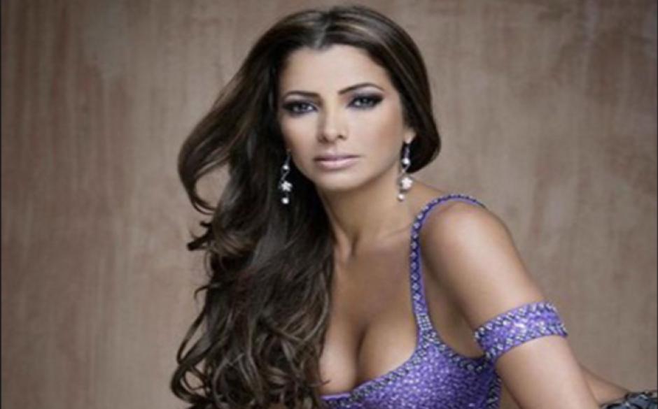 La cantante mexicana padece una extraña enfermedad. (Foto: www.atv.pe)