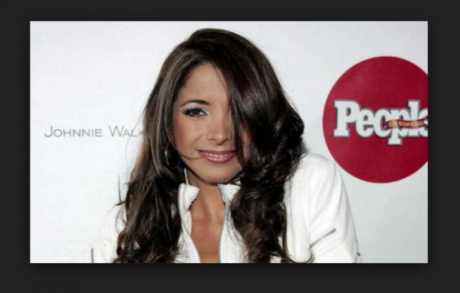 Pilar Montenegro también anunció su retiro de los escenarios. (Foto: www.atv.pe)