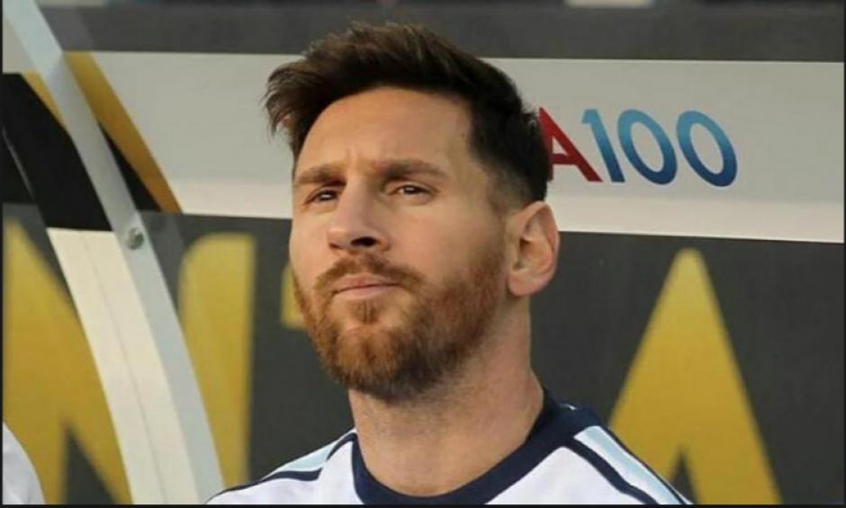 Luego de la Copa América el astro dijo que se retiraba. (Foto: tn.com.ar)