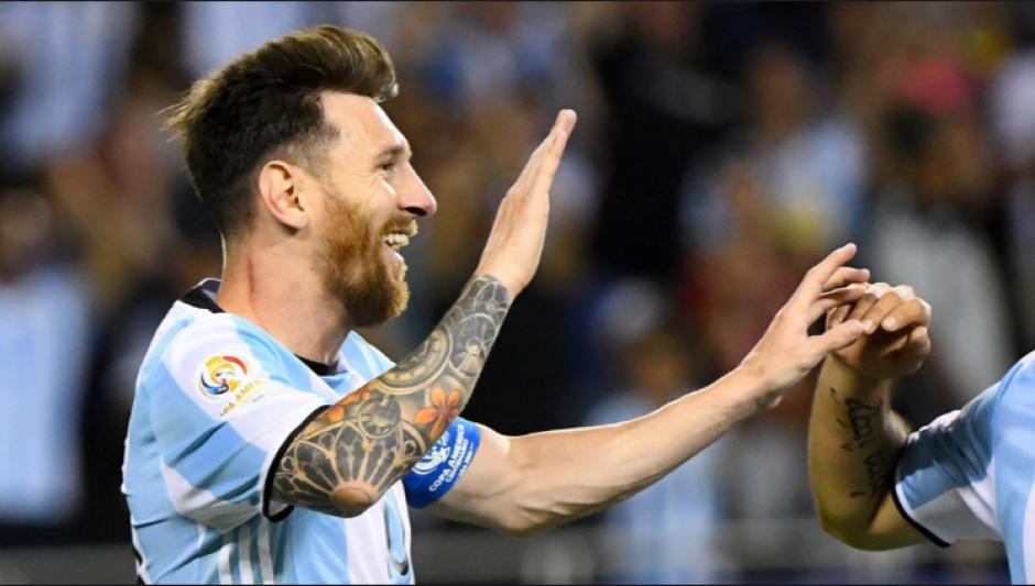 Leo Messi es la figura del club catalán del Barcelona. (Foto: tn.com.ar)