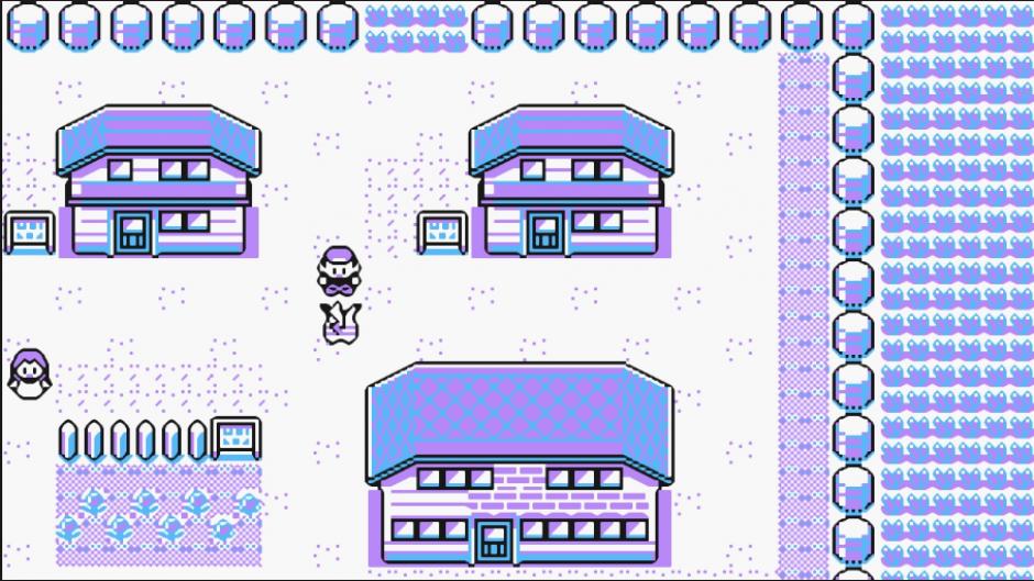 ¡Como ha cambiado! Así se veía el primer juego de 1998. (Imagen: GamesID)