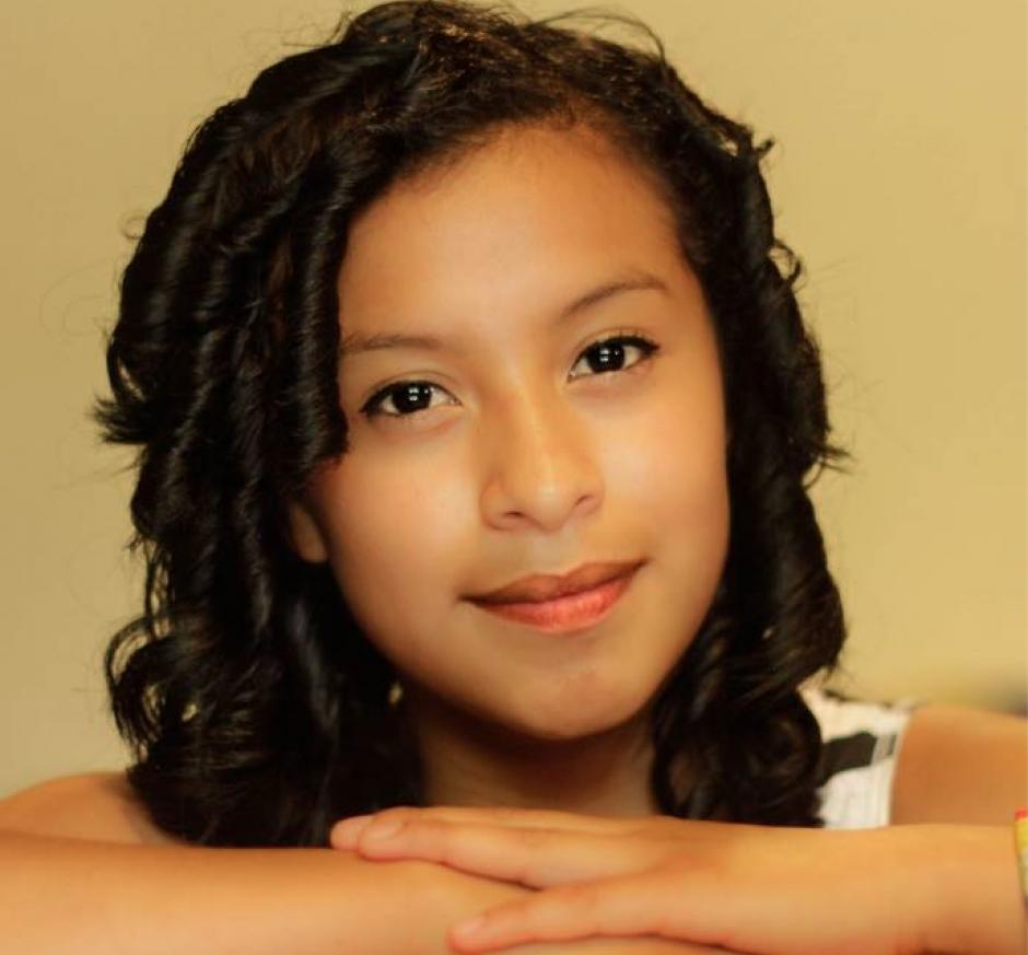 La víctima es Yoselin Anaí Chumil Vargas, de 16 años. (Foto: Facebook)
