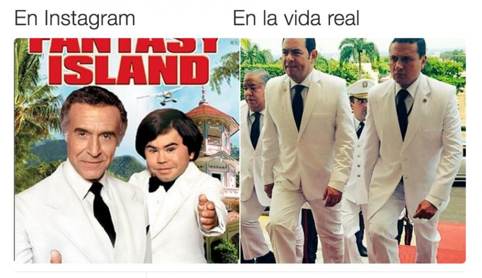 La famosa serie de los años 70 y 80 fue fuente para memes. (Foto: Twitter/@piedeIana)