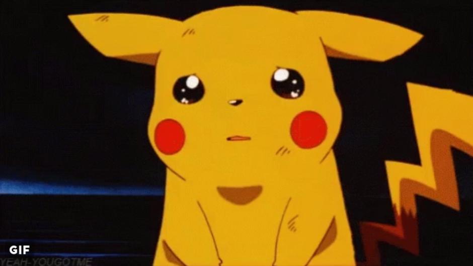 Las imágenes de los Pokémones fueron comparadas con el llanto del Presidente. (Foto: @Twitter/@SoyChemita)