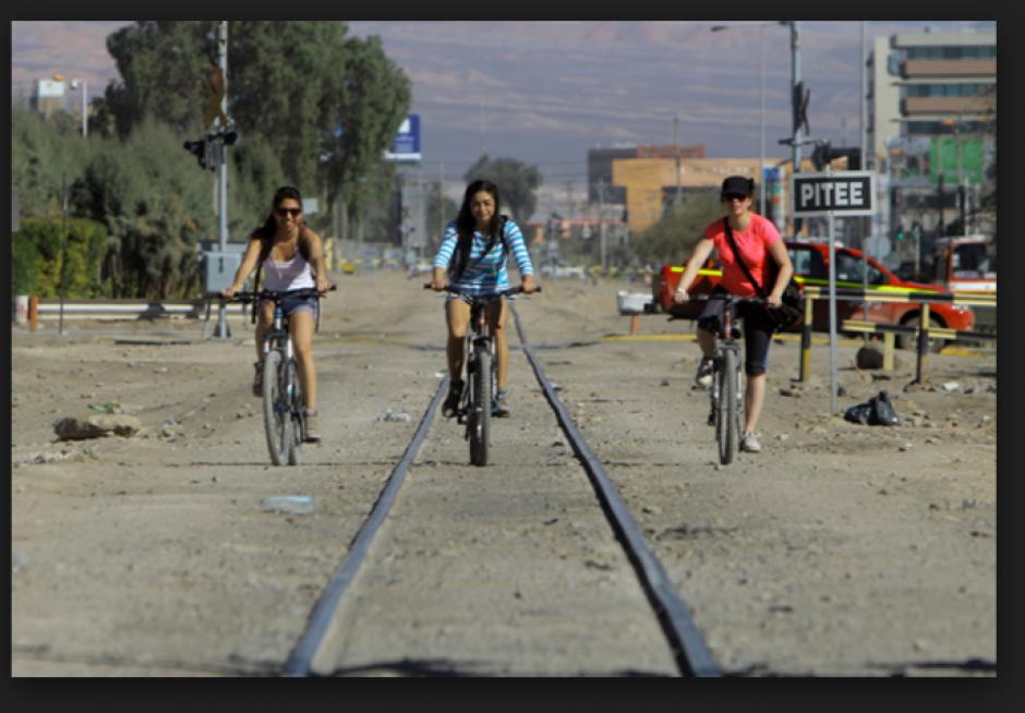 El accidente sucedió en la ciudad de Calama en Chile. (Foto: Ilustrativa extraída de mqltv.com)