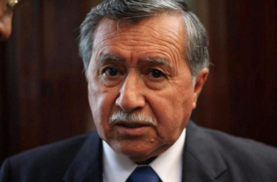 La CSJ deberá argumentar qué motivó a rechazar la solicitud de antejuicio planteada contra el diputado Edgar Ovalle. (Foto: Archivo/Soy502)