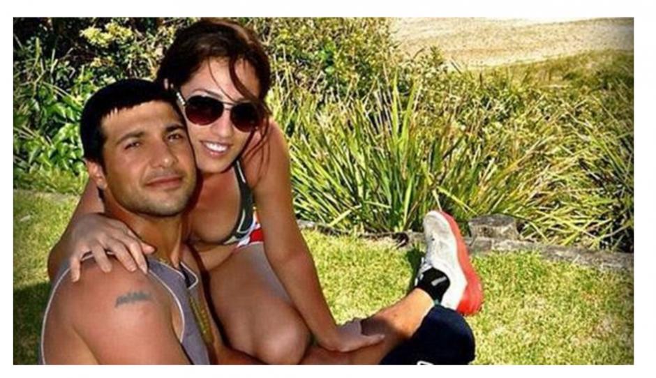 Su pareja la asesinó a puñaladas. (Foto: Facebook/Leila Alavi)