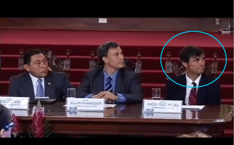 El MP prepara solicitud para extraditar al español. (Foto: Archivo/Soy502)