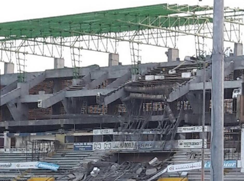 Al menos tres muertos dejó el accidente en el país sudamericano. (Foto: bluradio.com)