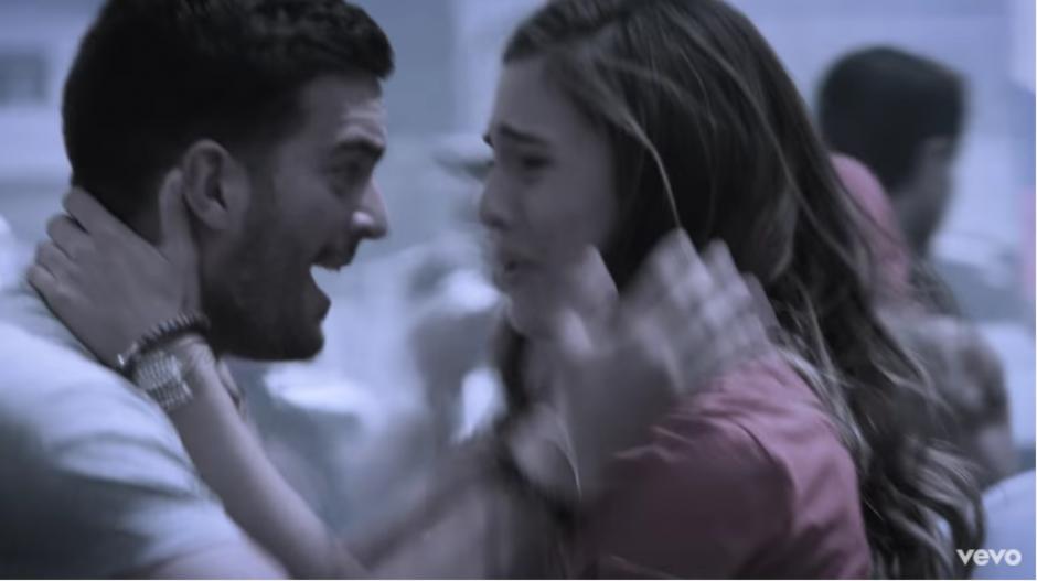 La historia combina un amor casi imposible en medio de una crisis. (Captura Youtube)