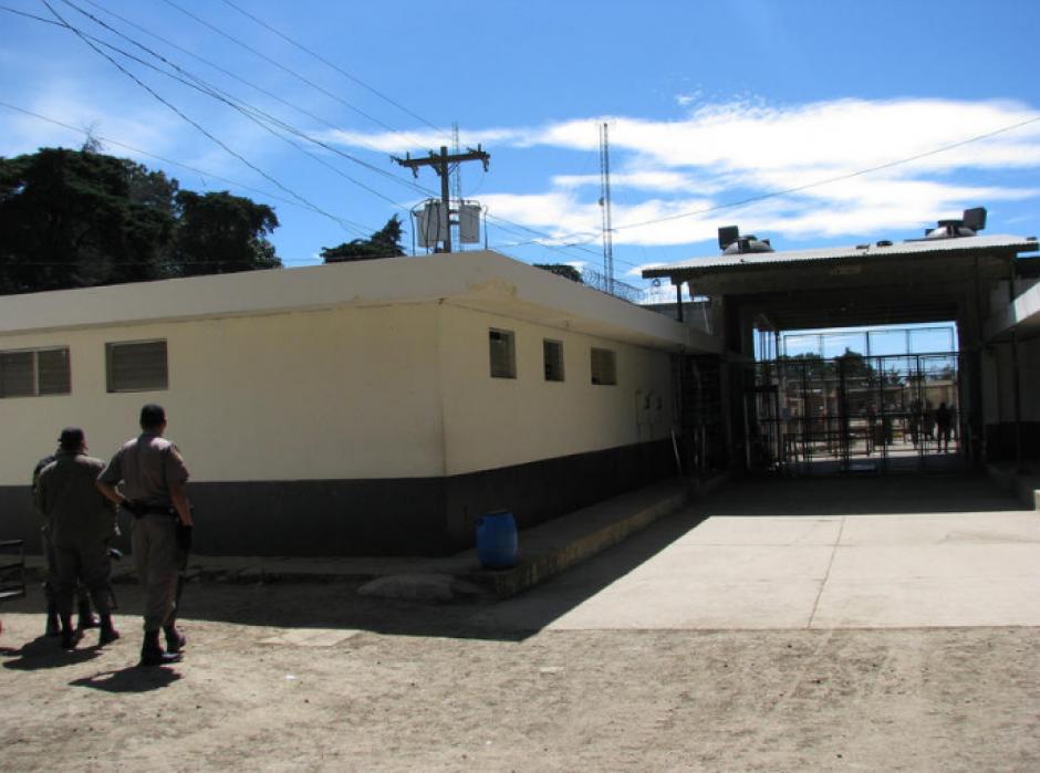 En las cárceles que cuentan con un mayor nivel de seguridad, las comodidades son más caras. (Foto: Archivo/Soy502)